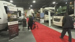 RV Show Kitchener