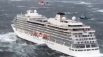 Helicopters evacuate cruise ship that loses power