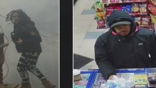 Info released of Brantford shooting suspects
