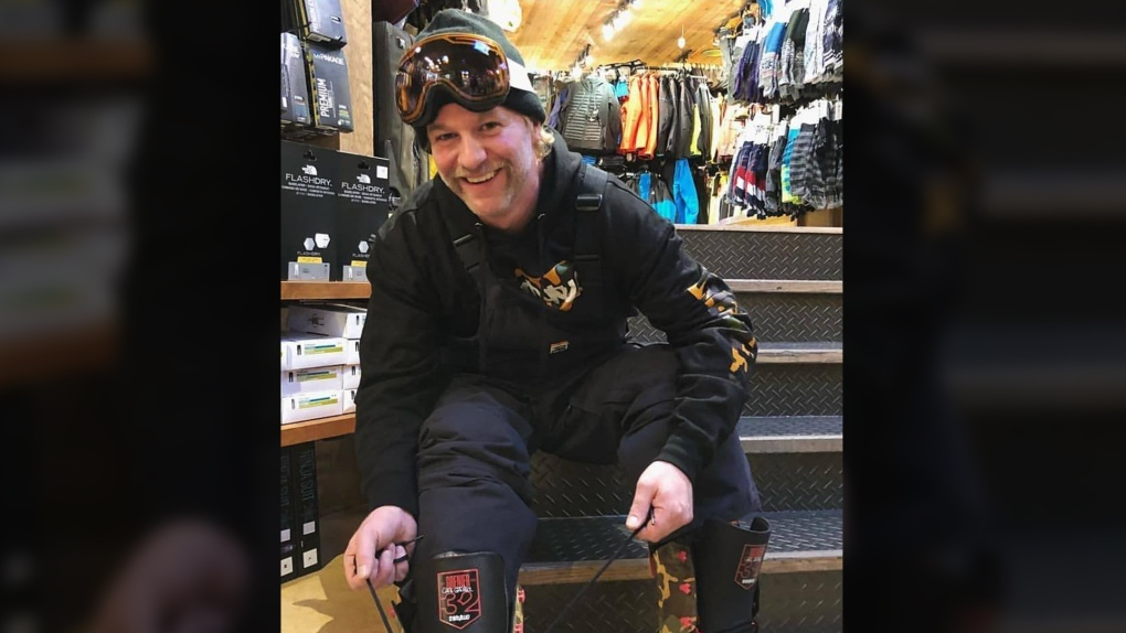 Vernon man with 'kindest soul' identified as Silver Star avalanche victim