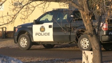 Man shot by police in alleged home invasion