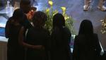 Plane crash victim laid to rest