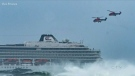 CTV National News: Thousands stranded at sea