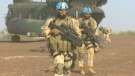 CTV National News: Remote village attacked