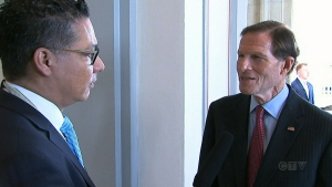 CTV National News: Pushback on USMCA