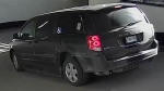 An image of a suspect vehicle believed to have been used in the kidnapping of a young man from an underground parking garage in Markham is pictured. (Handout /York Regional Police)
