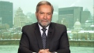 CTV QP: Philpott comments 'a bombshell'