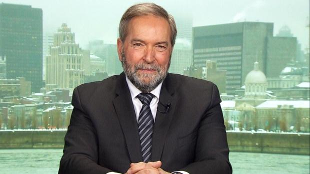 CTV QP: Philpott comments 'a bombshell'
