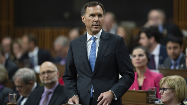 CTV QP: Budget overshadowed by SNC-Lavalin