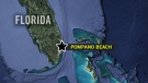 Two Canadians found dead in Florida