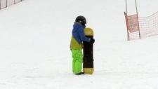 Ski Season Wraps up in Sudbury