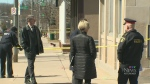 Cambridge residents concerned after assault