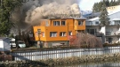 cona hostel fire