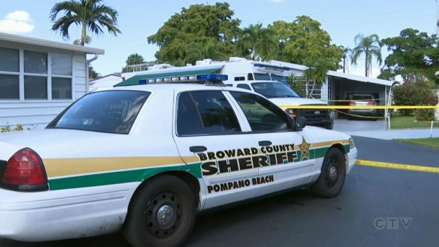 Canadian citizens found dead in Florida, Global Affairs