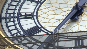 CTV National News: Big Ben's makeover