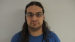 The Nova Scotia RCMP is warning about the release of high-risk offender Adam Mitchell Cox. (Nova Scotia RCMP)