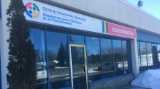 Child and Community Resources in Sudbury (Alana Everson/CTV Northern Ontario)