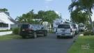 CTV Montreal: Homicide investigation