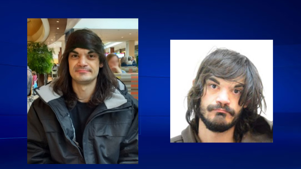 Remains found near Waiparous have been identified as Jeremy Boisseau, 29, of Calgary.