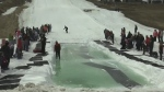 Boler Mountain holds annual Puddle Jump