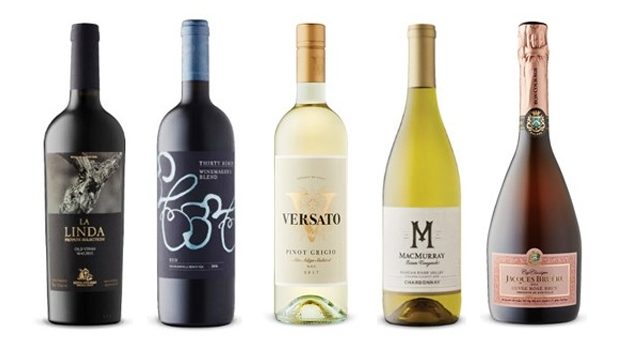 Wines of the week - March 25, 2019