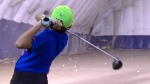 11-year-old golfer from Quebec qualifies for top c