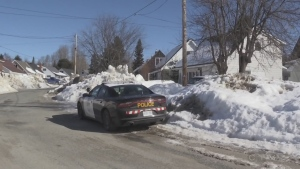People in Kirkland Lake are in a sad state of shock over the murder of a local woman. Lydia Chubak reports.