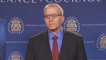 S/Sgt. Colin Chisholm of the CPS homicide unit