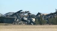 CTV Windsor: $7-million fire