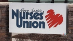 Nurses union sounds alarm on N.S. ER crisis