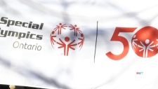 Ontario celebrates Special Olympic anniversary