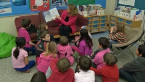 Bill 15 will lower the barriers to establishing new charter schools by allowing applicants to bypass local school boards and apply directly to the minister. (File photo)