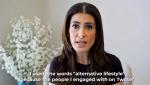 Eva Kiryakos - UCP resignation video