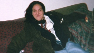 Lila Moody-Ogilvie is shown in a provided photo.