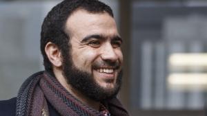 Omar Khadr's sentence expired