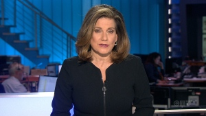 Lisa LaFlamme for March 25