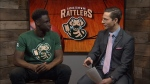 Rattlers draft U of S player