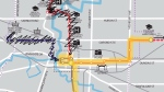 BRT Scaled Back