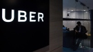 Uber will acquire its Middle East rival Careem. Anthony WALLACE / AFP