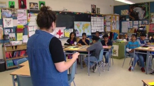 From CTV Kitchener's Zayn Jinah: Skills Ontario says it supports the Provinces changes to the math curriculum.