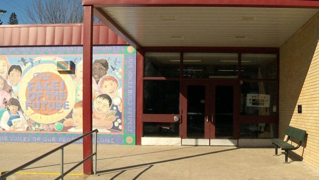 Underwear-checking incident prompts Manitoba school board investigation