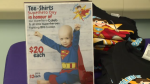 The charity Caleb's Courage raises money for children in need of critical care in Sydney, N.S.