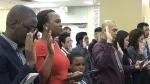 Halifax ceremony honours 47 new citizens