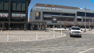 The redevelopment of Lansdowne Park includes a Cineplex VIP cinema (CTV Ottawa)