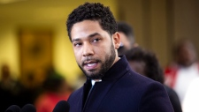 Actor Jussie Smollett has charges dropped