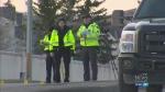 Speed suspected in fatal crash
