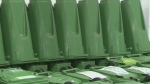 Changes coming to Green Cart collection