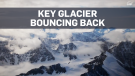 Major Greenland glacier isn't shrinking anymore