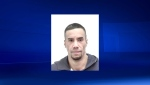 Eric Riyasat is wanted on 37 outstanding warrants for drugs, weapons and break-and-enter.