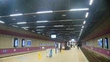 LRT upgrades